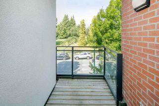 "Photo 10: 6436 ASH Street in Vancouver: Oakridge VW Townhouse for sale in ""WESTON WALK"" (Vancouver West)  : MLS®# R2329065"