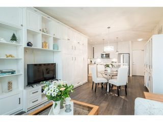 """Photo 15: 209 16380 64 Avenue in Surrey: Cloverdale BC Condo for sale in """"The Ridge at Bose Farms"""" (Cloverdale)  : MLS®# R2589170"""