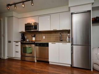 Photo 6: 316 517 Fisgard St in Victoria: Vi Downtown Condo for sale : MLS®# 861666