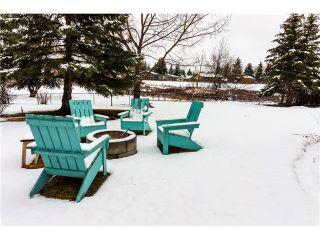 Photo 19: 14 GLENWOOD Court: Cochrane House for sale : MLS®# C4110479