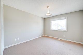 Photo 22: 28 1730 Leger Gate NW in Edmonton: Zone 14 House Half Duplex for sale : MLS®# E4250652