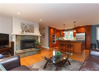 Photo 5: 9165 Inverness Rd in NORTH SAANICH: NS Ardmore House for sale (North Saanich)  : MLS®# 722355