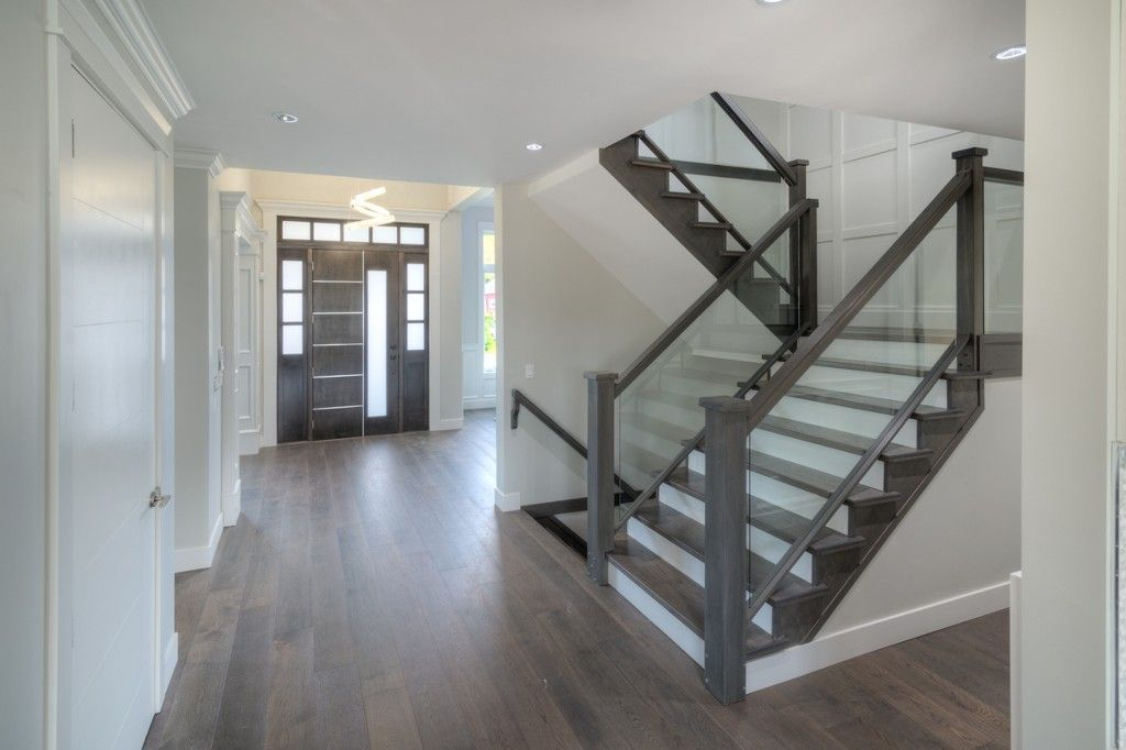 Photo 29: Photos: 439 ELMER Street in New Westminster: The Heights NW House for sale : MLS®# R2063594