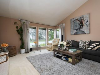 Photo 3: 4242 Cheverage Pl in : SE Lambrick Park House for sale (Saanich East)  : MLS®# 866472