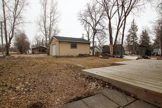 Photo 7: 245 MAPLE Avenue: Winnipeg Beach Residential for sale (R26)  : MLS®# 202108460