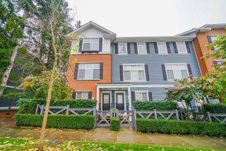 """Main Photo: 72 16458 23A Avenue in Surrey: Grandview Surrey Townhouse for sale in """"Essence at The Hamptons"""" (South Surrey White Rock)  : MLS®# R2626984"""
