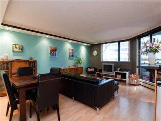 Photo 2: 201 1819 PENDRELL Street in Vancouver: West End VW Condo for sale (Vancouver West)  : MLS®# V934197