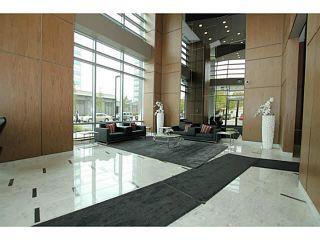"""Photo 3: 1107 7338 GOLLNER Avenue in Richmond: Brighouse Condo for sale in """"CARRERA BY POLYGON"""" : MLS®# V1141579"""
