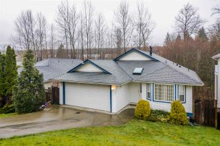 Photo 18: 11456 ROXBURGH Road in Surrey: Bolivar Heights House for sale (North Surrey)  : MLS®# R2167630
