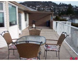 """Photo 8: 34650 SANDON Drive in Abbotsford: Abbotsford East House for sale in """"McMillan"""" : MLS®# F2702025"""