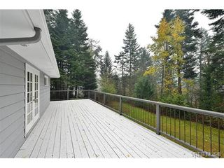 Photo 18: 9245 Hartfell Rd in NORTH SAANICH: NS Ardmore House for sale (North Saanich)  : MLS®# 745864