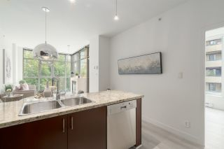 "Photo 12: 406 1050 SMITHE Street in Vancouver: West End VW Condo for sale in ""The Sterling"" (Vancouver West)  : MLS®# R2522192"