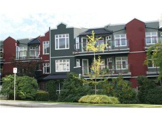 Photo 1: 506-2800 Chesterfield Ave in North Vancouver: Upper Lonsdale Condo for sale : MLS®# V849283