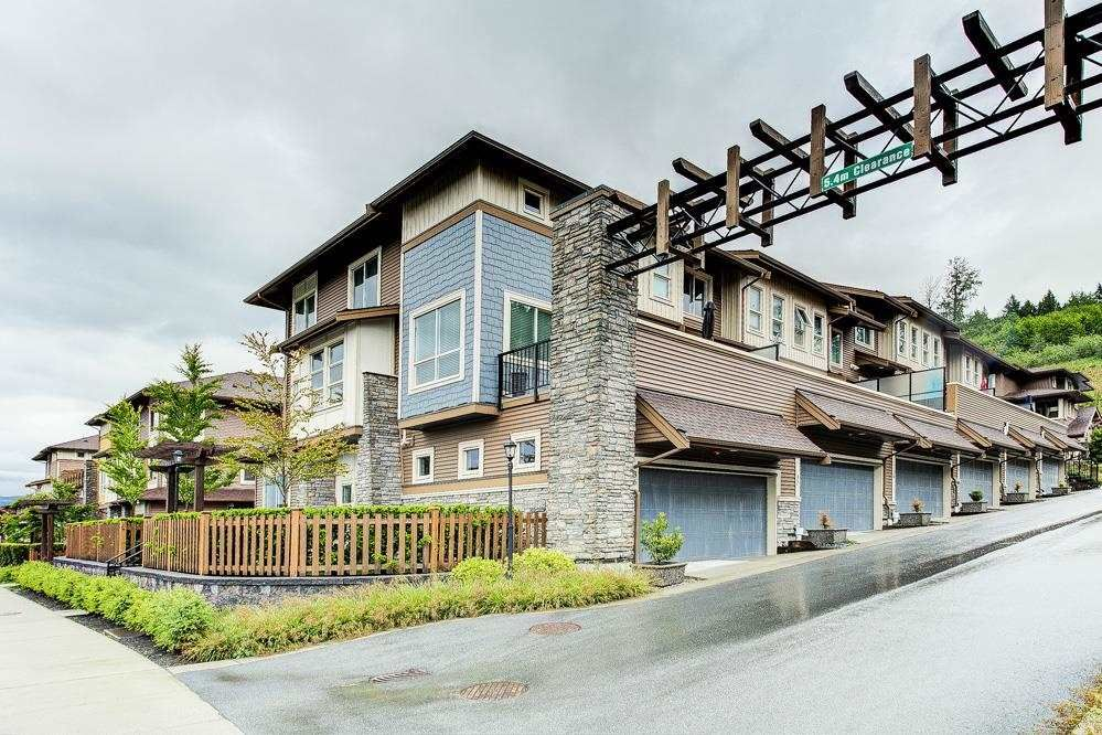 """Main Photo: 39 10480 248 Street in Maple Ridge: Thornhill MR Townhouse for sale in """"THE TERRACES II"""" : MLS®# R2585866"""