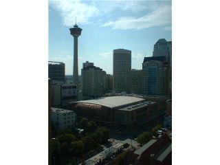 Photo 2: 2101 221 6 Avenue SE in CALGARY: Downtown Condo for sale (Calgary)  : MLS®# C3484442