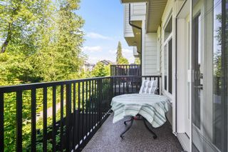 """Photo 21: 82 7665 209 Street in Langley: Willoughby Heights Townhouse for sale in """"ARCHSTONE"""" : MLS®# R2607778"""