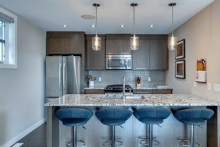 Photo 10: 2 3704 16 Street SW in Calgary: Altadore Row/Townhouse for sale : MLS®# A1136481