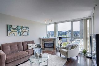 "Photo 7: 1902 235 GUILDFORD Way in Port Moody: North Shore Pt Moody Condo for sale in ""The Sinclair"" : MLS®# R2058983"