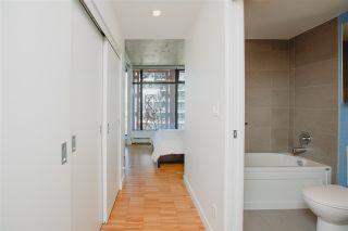 Photo 10: 1904 128 CORDOVA STREET in WOODWARDS: Downtown VW Home for sale ()  : MLS®# R2070593