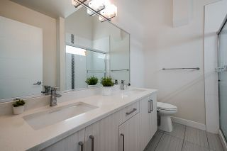 """Photo 22: 39 7247 140 Street in Surrey: East Newton Townhouse for sale in """"GREENWOOD TOWNHOMES"""" : MLS®# R2608113"""