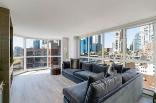 FEATURED LISTING: 1005 - 212 DAVIE Street Vancouver