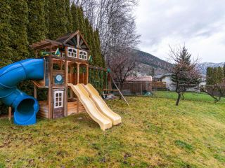 Photo 30: 909 COLUMBIA STREET: Lillooet House for sale (South West)  : MLS®# 159691