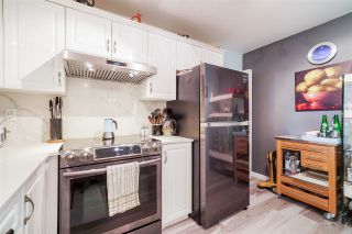 """Photo 11: 205 12125 75A Avenue in Surrey: West Newton Condo for sale in """"STRAWBERRY HILL ESTATES"""" : MLS®# R2552236"""