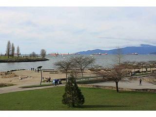 "Photo 15: 401 1080 PACIFIC Street in Vancouver: West End VW Condo for sale in ""THE CALIFORNIAN"" (Vancouver West)  : MLS®# V1106878"