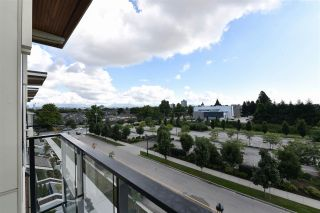 Photo 11: 434 4033 MAY DRIVE in Richmond: West Cambie Condo for sale : MLS®# R2490470