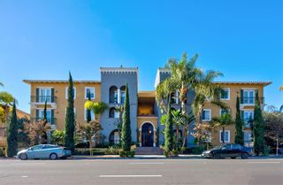 Photo 1: MISSION HILLS Condo for sale : 2 bedrooms : 4080 Front St #302 in San Diego