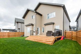 Photo 43: 2607 196 Street in Edmonton: Zone 57 House for sale : MLS®# E4248885