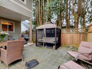 Photo 20: 3 12169 228TH Street in Maple Ridge: East Central Townhouse for sale : MLS®# R2348149