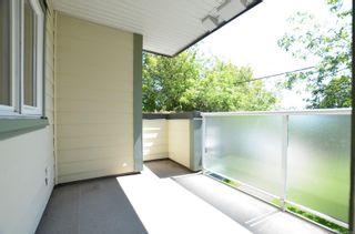 Photo 10: 211 400 Dupplin Rd in : SW Rudd Park Condo for sale (Saanich West)  : MLS®# 850778