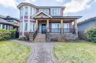 Photo 1: 3148 W 16TH Avenue in Vancouver: Arbutus House for sale (Vancouver West)  : MLS®# R2532008
