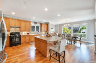 Photo 12: 11258 TULLY Crescent in Pitt Meadows: South Meadows House for sale : MLS®# R2585613