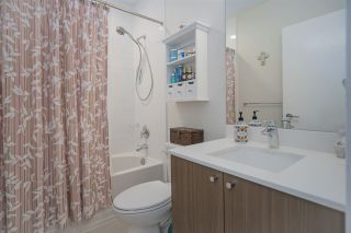 """Photo 11: 166 32633 SIMON Avenue in Abbotsford: Abbotsford West Townhouse for sale in """"Allwood Place"""" : MLS®# R2454550"""