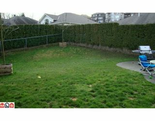 """Photo 9: 39 32250 DOWNES Road in Abbotsford: Abbotsford West House for sale in """"Downes Road Estates"""" : MLS®# F1003418"""