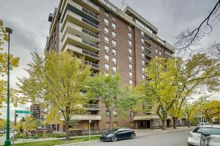 Photo 45: 330 1001 13 Avenue SW in Calgary: Beltline Apartment for sale : MLS®# A1128974