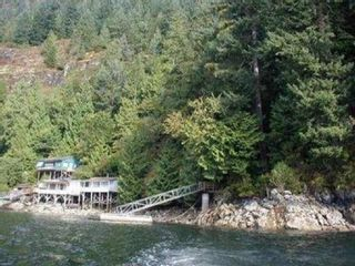 Photo 2: LOT - 2 & 3 INDIAN ARM in Port Moody: Belcarra Land for sale : MLS®# R2590603