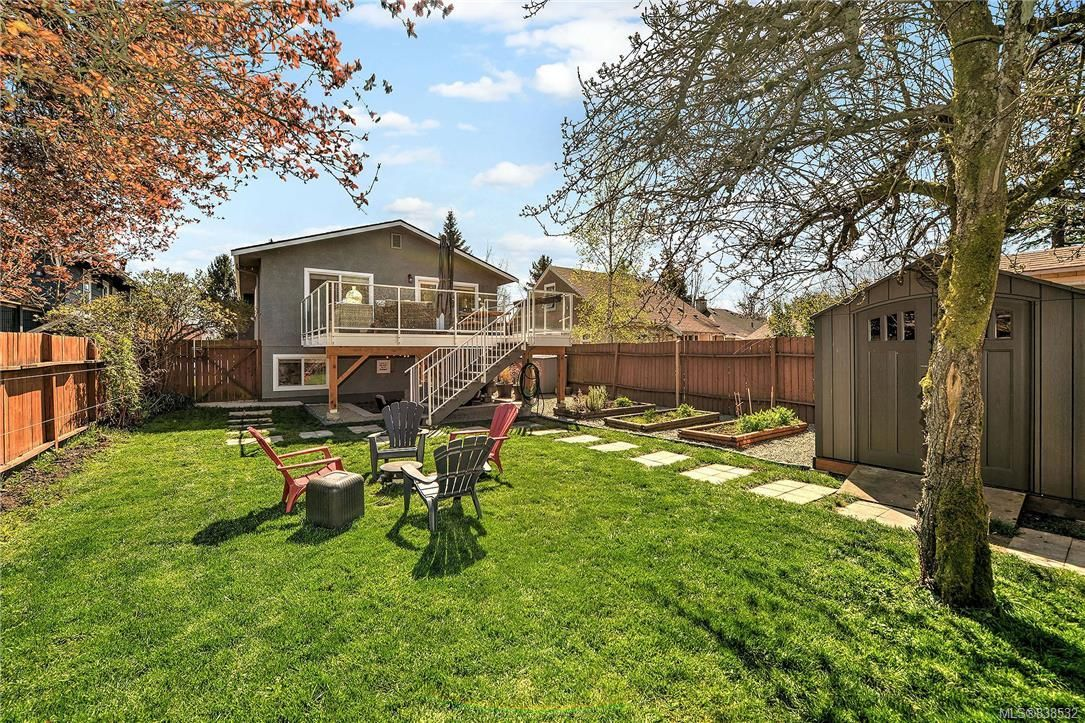 Photo 25: Photos: 1620 Burton Ave in Victoria: Vi Oaklands House for sale : MLS®# 838532