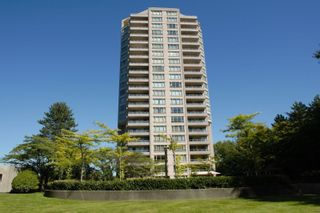 """Photo 1: 1506 6055 NELSON Avenue in Burnaby: Forest Glen BS Condo for sale in """"LA MIRAGE"""" (Burnaby South)  : MLS®# R2152925"""