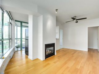 """Photo 5: 1304 1238 BURRARD Street in Vancouver: Downtown VW Condo for sale in """"ALTADENA"""" (Vancouver West)  : MLS®# R2620701"""