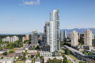 """Photo 19: 3105 6658 DOW Avenue in Burnaby: Metrotown Condo for sale in """"Moda by Polygon"""" (Burnaby South)  : MLS®# R2392983"""