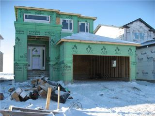 Photo 2: 22 MARRINGHURST Street in Winnipeg: Waverley West Residential for sale (1R)  : MLS®# 1629283