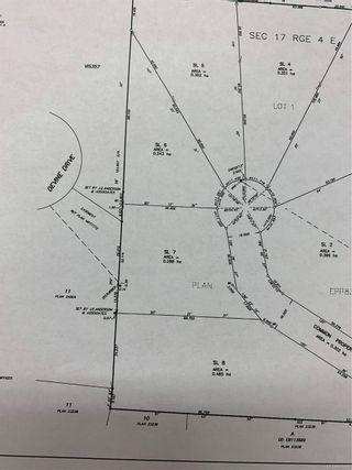Photo 4: 188 Devine Dr in : GI Salt Spring Land for sale (Gulf Islands)  : MLS®# 865499