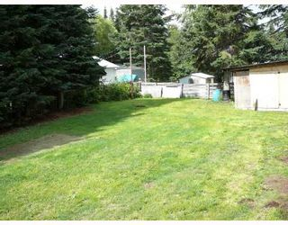 """Photo 2: A 7774 OPAL Drive in Prince_George: N73EM Manufactured Home for sale in """"EMERALD ESTATE"""" (PG City North (Zone 73))  : MLS®# N175441"""