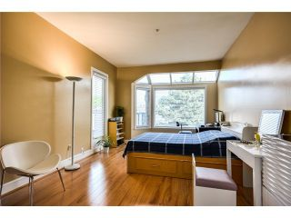 """Photo 7: 310 8680 LANSDOWNE Road in Richmond: Brighouse Condo for sale in """"MARQUISE ESTATES"""" : MLS®# V1062053"""