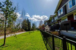 """Photo 36: 71 19455 65 Avenue in Surrey: Clayton Townhouse for sale in """"Two Blue"""" (Cloverdale)  : MLS®# R2565082"""