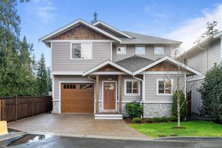 Photo 1: 601 Amble Pl in Langford: La Mill Hill House for sale : MLS®# 832027