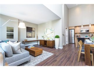Photo 2: 1641 EASTERN AV in North Vancouver: Central Lonsdale Condo for sale : MLS®# V1131794